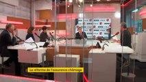 """Jean-Luc Mélenchon accuse Emmanuel Macron d'avoir """"mis de l'huile sur le feu"""""""