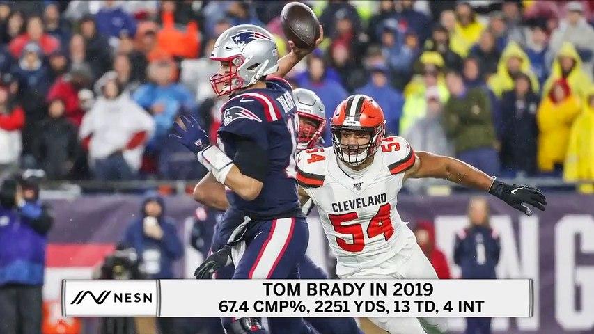 NESN Pregame Chat: Patriots vs. Ravens In NFL Week 9