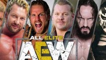 How AEW can beat WWE | AEW vs WWE | AEW vs NXT | AEW is better than WWE | AEW Dynamite vs NXT | All Elite Wrestling vs World Wrestling Entertainment