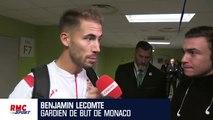 """ASSE - Monaco : """"Ça commence à être casse-pieds de jouer dans des stades vides"""" peste Lecomte"""