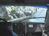 ES4 Neige Hautes Alpes 2008