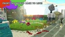 De Blob -  Trailer de lancement consoles