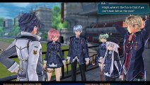 The Legend of Heroes Trails of Cold Steel 3 #110 — Ипподром Хеймдалля {PC} прохождение часть 110