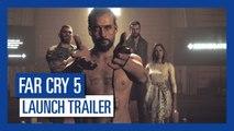 Far Cry 5 - Trailer de lancement
