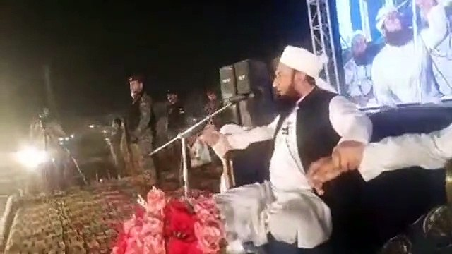 Live_-_Harunabad_-_اُنیس_سال_کے_بعد_ _Molana_Tariq_Jameel_Latest_Bayan