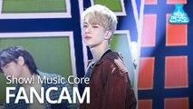 [예능연구소 직캠] N.Flying - GOOD BAM (YooHweSeung), 엔플라잉 - 굿밤 (유회승) @Show! Music Core 20191102