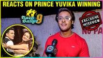 Shagun Pandey CONGRATULATES Reem   REACTS On Prince Yuvika Winning Nach Baliye 09   EXCLUSIVE