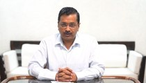Odd-Even : Delhi CM Arvind Kejriwal Urges People To Follow It