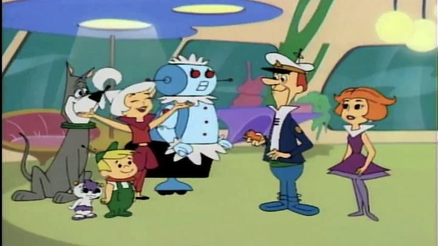 The Jetsons season 2 chapter 10