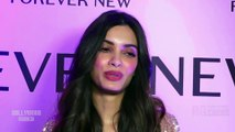Diana Penty At Forever New Autumn Winter Collection Launch