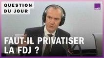 Privatisation de la FDJ : jackpot pour les Français ?