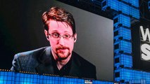 Edward Snowden Talks About A Systematic Abuse Of The Vulnerable
