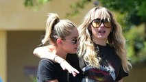 Kaitlynn Carter Said Her Time With Miley Cyrus Wasn't Just A 'Summer Fling'
