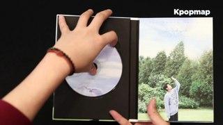 Lee JinHyuk 1st Mini Album