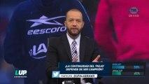 LUP: ¿En la dirigencia de América están 'molestos' con Miguel Herrera?