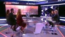 Le JT de la Matinale du 06/11/2019