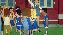 Bob's Burgers S04E20 Gene It On!