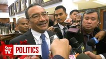 Hisham tells PH: Quit targeting me