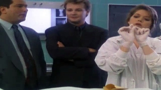 Forever Knight Season 2 Episode 15 Partners Of The Month