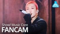 [예능연구소 직캠] WINNER - SOSO (SEUNGHOON), 위너 - SOSO (이승훈) @Show Music core 20191102