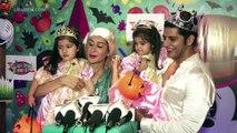 Karanvir Bohra Throws Halloween Themed Party For Double Reasons