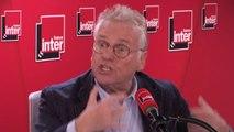 """Daniel Cohn-Bendit refuse le terme """"annexion"""" pour évoquer la réunification de l'Allemagne, il y a 30 ans: """"C'est une bêtise incroyable"""""""