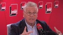 """Daniel Cohn-Bendit : """"Il y a une nostalgie autoritaire en Allemagne de l'Est"""""""