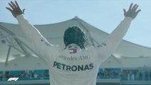 Lewis Hamilton un sacre attendu