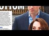 Prince William, Kate Middelton, le choc, l'origine de leur immense fortune intrigue
