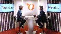 «Si l'Europe a résisté à la crise, c'est grâce à ses PME», analyse Pieyre-Alexandre Anglade