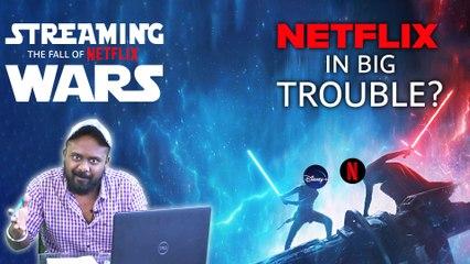 THE MCGUDDU SHOW | Will Netflix Survive Streaming Wars | Filmibeat