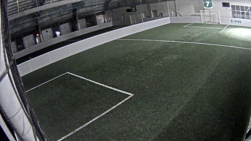 11/04/2019 02:00:01 - Sofive Soccer Centers Rockville - Camp Nou