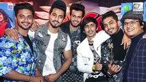 Mr Faisu At Hasnain Khan & Ashnoor Kaur's 'Meri Galti' Song Launch