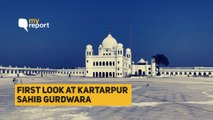 Lucky to Have Visited Kartarpur Gurdwara Before Everyone Else | The Quint