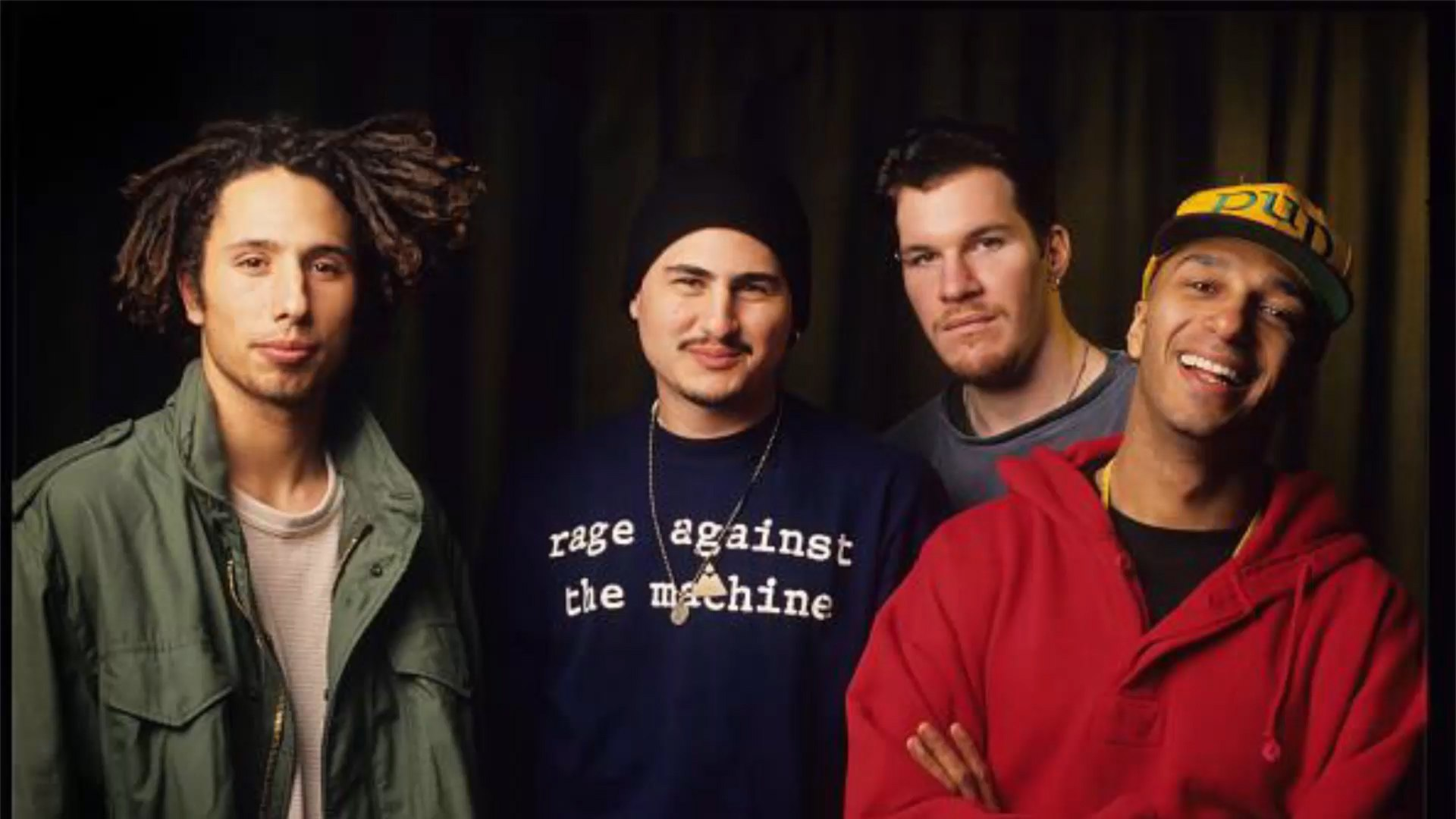 Rage Against The Machine Is Reuniting In 2020 Video Dailymotion