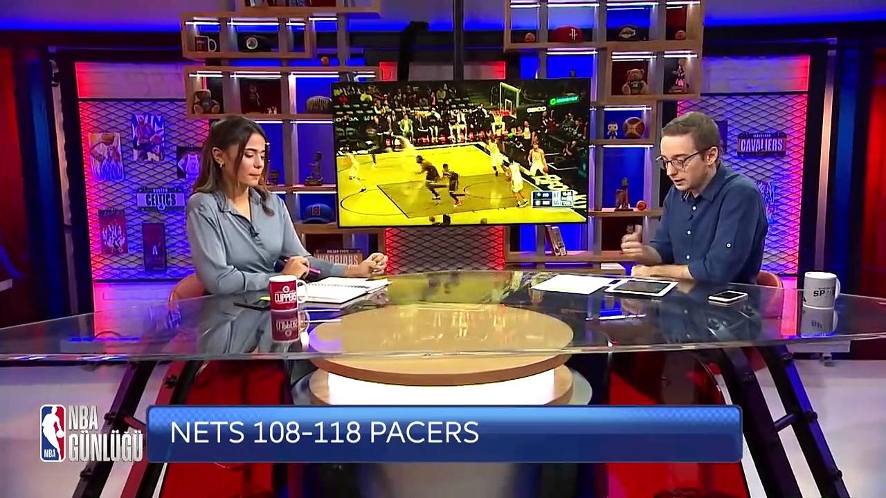 NBA Günlüğü | 31.10.2019