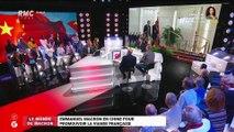 : Emmanuel Macron en Chine pour promouvoir la viande Française - 04/11