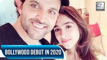 5 Facts About Hrithik's Cousin Pashmina Before Her Bolllywood Debut