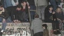 Sans frontières - 30 ans après la chute du mur de Berlin