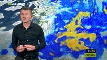 Metoffice Scotland weather forecast | November 4th 2019