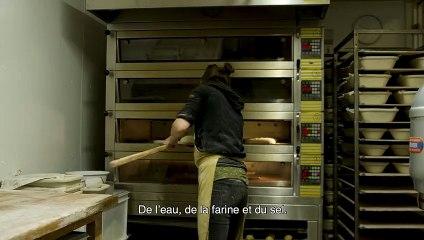 Recontrer nos habitants: Linde, le boulanger [FRENCH]