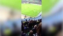 La vidéo qui prouve que Mario Balotelli a été victime de cris racistes