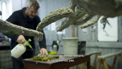 Recontrer nos habitants: Pieter l'artiste [FRENCH]