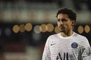 Inside : Dijon FCO - Paris Saint-Germain