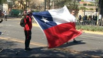 Chile unrest: Growing anger over social inequality