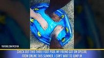 Best Funny TikTok Videos #124 - TikTok meme compilation