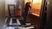 Pyrénées-Atlantiques : une cathédrale pillée et vandalisée