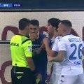 La colère de Balotelli suite aux chants racistes !