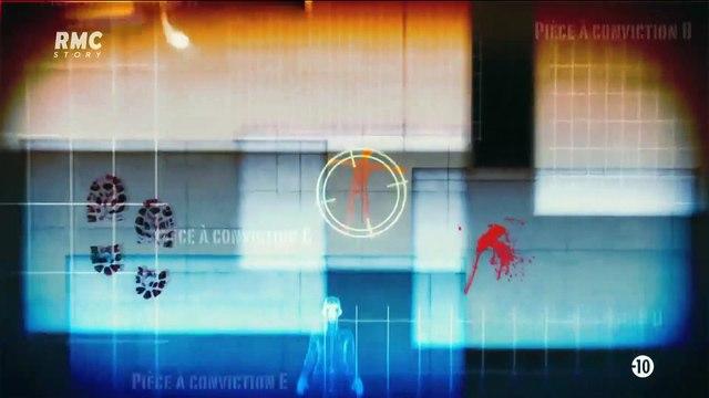 Affaires résolues 2x04 - La vérité sort de l'ombre