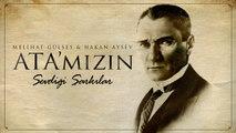 Hakan Aysev - Hoş Gelişler Ola Mustafa Kemal Paşa - (Official Audio)